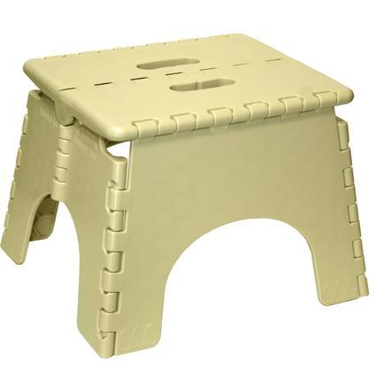 E-Z Foldz Folding Step Stool, 9