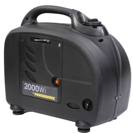 Powerhouse 2000Wi 2000 Watt Inverter Generator