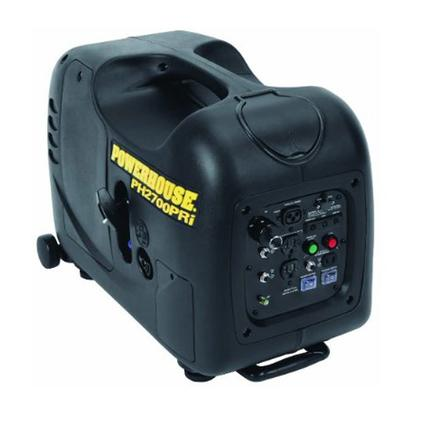 Powerhouse Ph2700pri 2700 Watt 150cc 4-Stroke Gas Powered Portable Generator