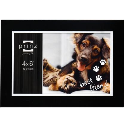 Best Friend Metal Picture Frame