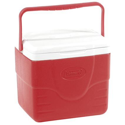 9 Quart Excursion Cooler