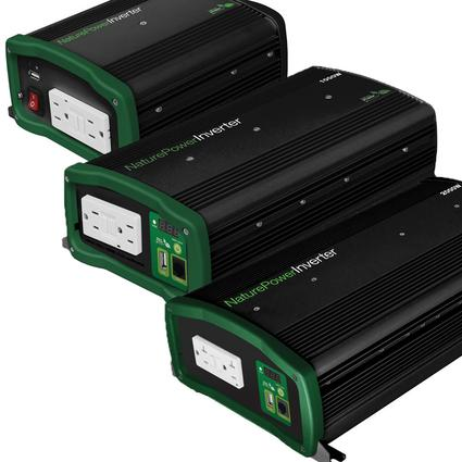 Nature Power Sine Wave Inverters