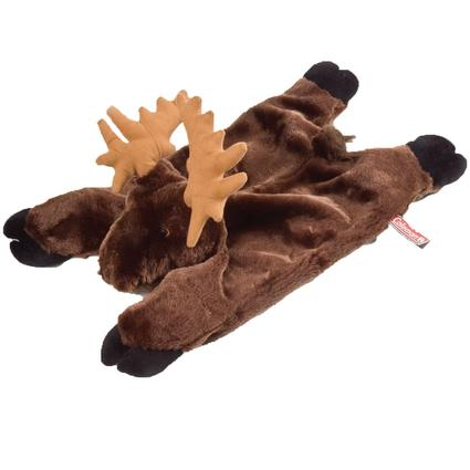 Coleman Trophy Moose Dog Toy