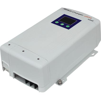 Smart Battery Charger - 20 Amp