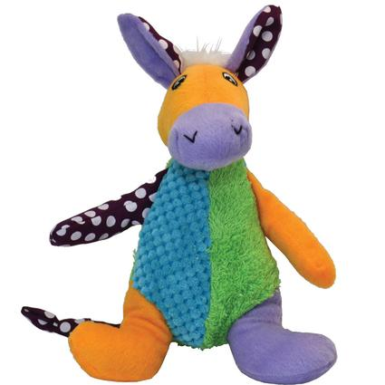 Cutie Donkey Pet Toy