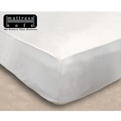 Sofcover Essential Camper's Fitted Sheet and Mattress Protector - Short King