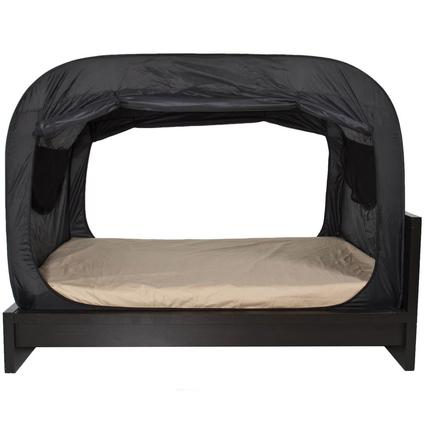 Privacy Pop Bed Tent - Full