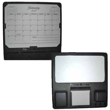 Ultimate Organizer and Calendar - Black