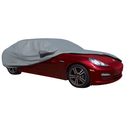 Contour-Fit Car Cover - Armor 400