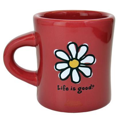 Daisy Diner Mug