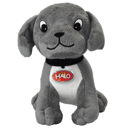 Halo Dog Stuffed Toy