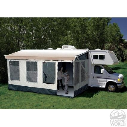 Carefree Buena Vista Room Fits Traditional Manual And 12 Volt