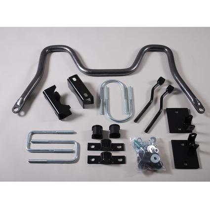 Hellwig Big Wig Rear Sway Bars