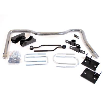Hellwig Big Wig Rear Sway Bar - 10-12 Dodge 2500, 3500