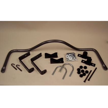 Hellwig Sway Bars - 88-98 GM 1500, 2500, 3500 Rear