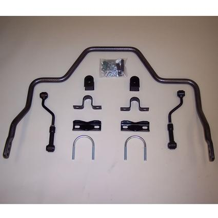 Hellwig Sway Bars - 09-12 Ford 150 2 x 4 Rear