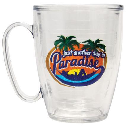 Tervis 15 oz. Mug - Paradise