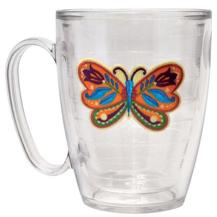 Tervis 15 oz. Mug - Butterfly