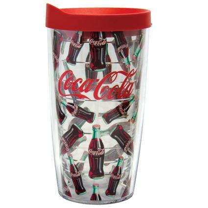 Tervis 16 oz. Tumbler - Coke