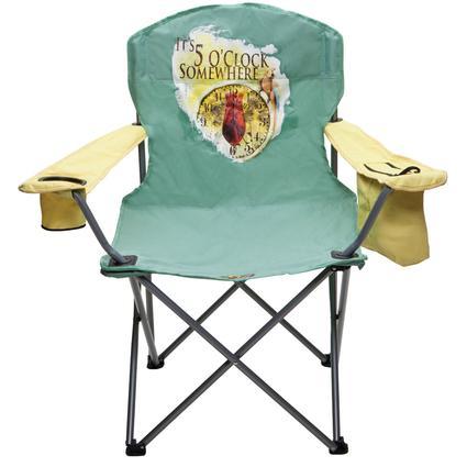 5 O'Clock Somewhere Chair