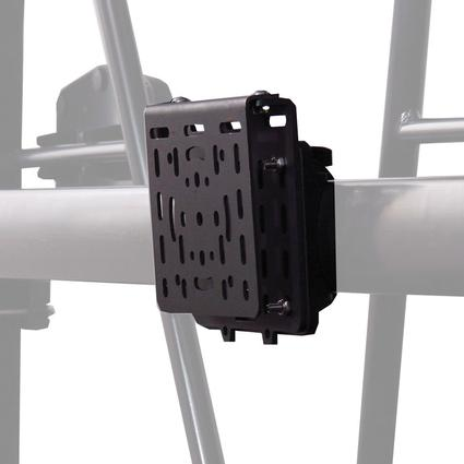 Utility Gear Rail System Bracket