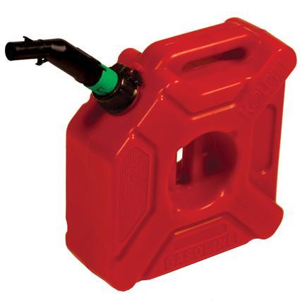 Fuel Pack Jr.