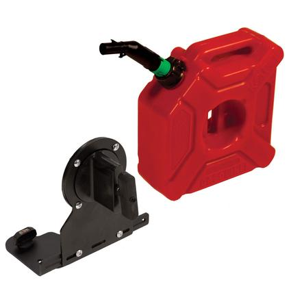 KXP Fuel Pack Jr. with Bracket - ATV