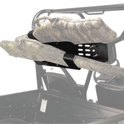UTV Double Gun Boot Mount