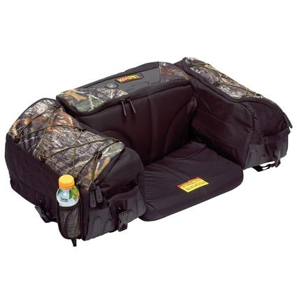 Matrix Seat Bag - Camo
