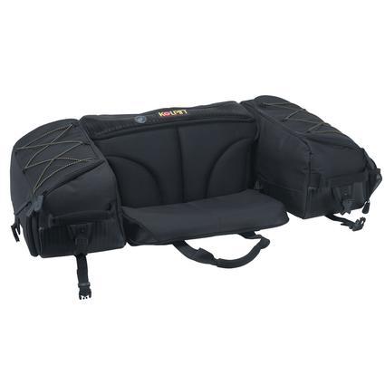 Matrix Seat Bag - Black