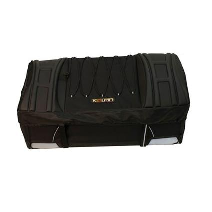 TrailTec Cargo Bag - Black