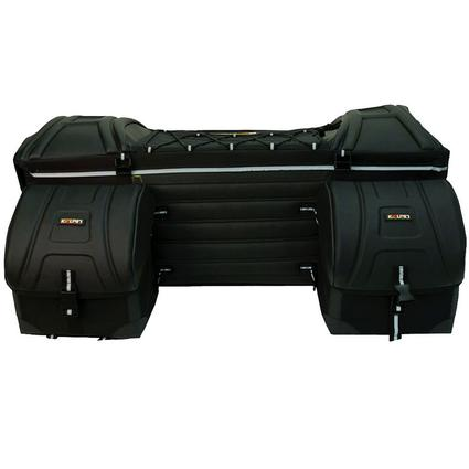 TrailTec Deluxe Cargo Bag - Black