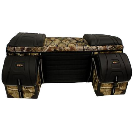 TrailTec Deluxe Cargo Bag - Camo