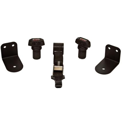 KXP Polaris Sportsman Mounting Kit for Rear Trail Box