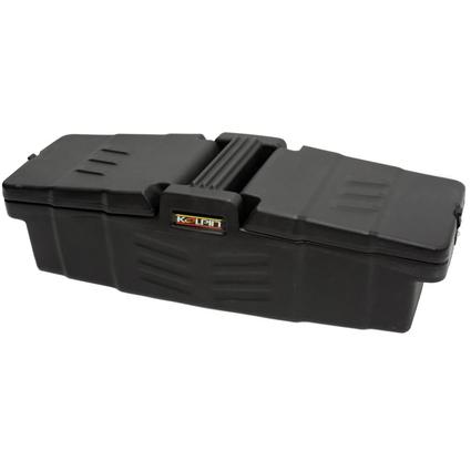 Ranger 400 Crossover Tool Box - Bed Size 43.75 Inch min x 54 Inch max