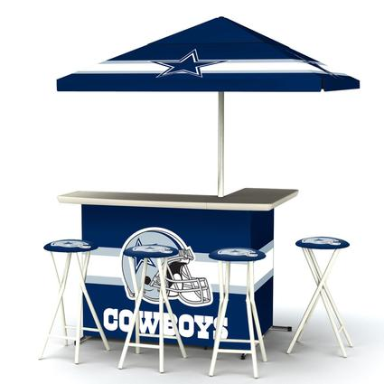 Standard NFL Bar - Dallas Cowboys
