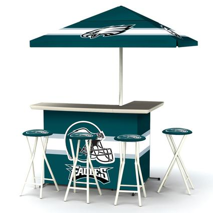 Standard NFL Bar - Philadelphia Eagles