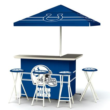 Standard NFL Bar - Indianapolis Colts