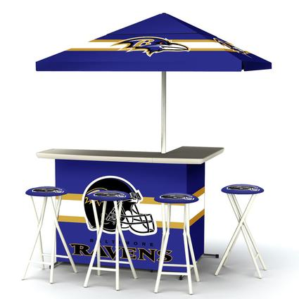 Standard NFL Bar - Baltimore Ravens