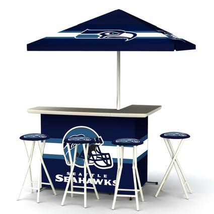 Standard NFL Bar - Seattle Seahawks