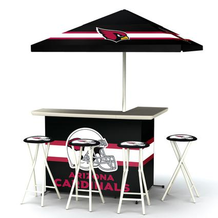 Standard NFL Bar - Arizona Cardinals