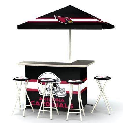 Standard NFL Bar - Arizona Cardinals