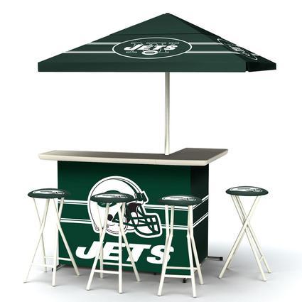 Standard NFL Bar - NY Jets