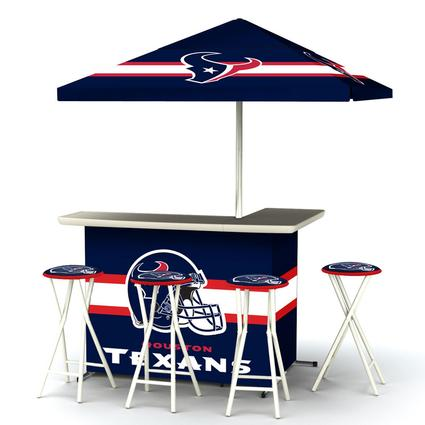 Standard NFL Bar - Houston Texans