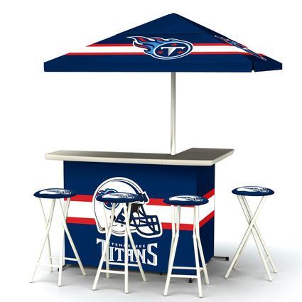 Standard NFL Bar - Tennessee Titans