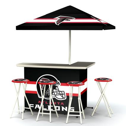 Standard NFL Bar - Atlanta Falcons