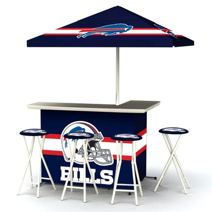 Standard NFL Bar - Buffalo Bills