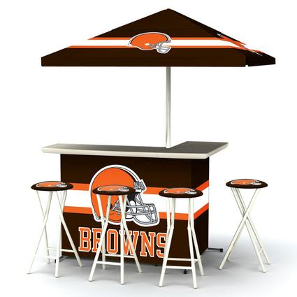 Standard NFL Bar - Cleveland Browns