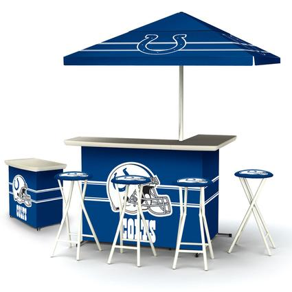 Deluxe NFL Bar - Indianapolis Colts