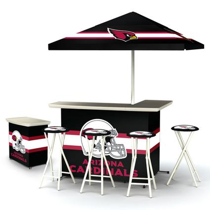 Deluxe NFL Bar - Arizona Cardinals
